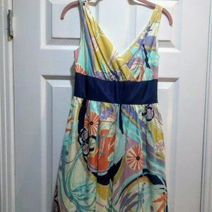 Suzi Chin for Maggy Boutique Spring Dress - 2